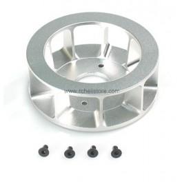 HI6009A Cooling fan (metal)