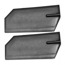 HI6179 Flybar paddles 20gr 4mm NX