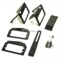 HW3115B CCPM servo mount set