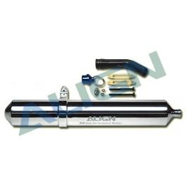 HFM06001T 50 High Performance Muffler (Align)