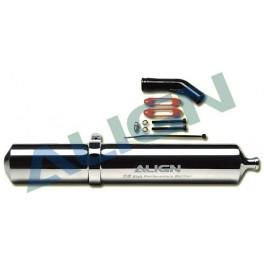 HE90H15 90 High Performance Muffler (Align)