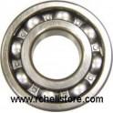 27930000 Crankshaft ball bearing (rear)