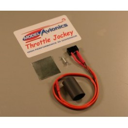 Optical sensor for Throttle Jockey ore RevMax