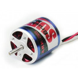 ARK–125 brushless motor