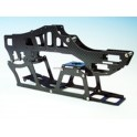 ARK-209 Carbon frame full set