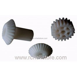 PV0140 Tail drive gear set