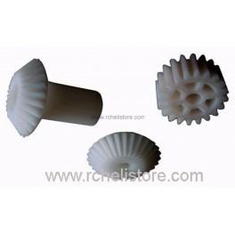 PV0140 Tail drive gear set