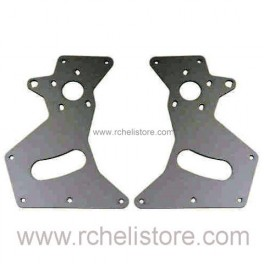 PV0152 Upper metal frame set