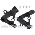 PV0157 Rear frame set