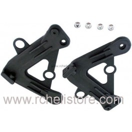 PV0157 Rear frame set
