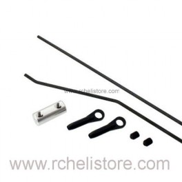 PV0168 Tail control rod