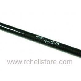 AK0060 Tailboom