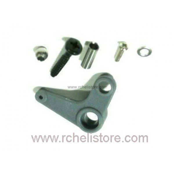 Pitch Control Lever : Pv tail pitch control lever
