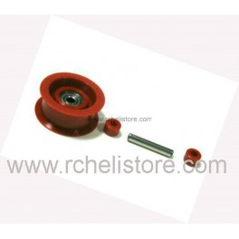 PV0021 Giude pulley set