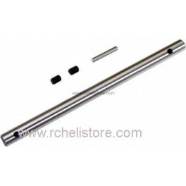 PV0030 Tail rotor shaft