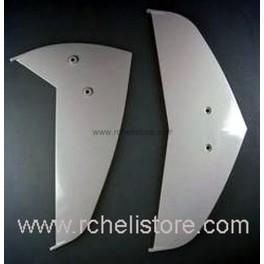 PV0038 Tail fin set