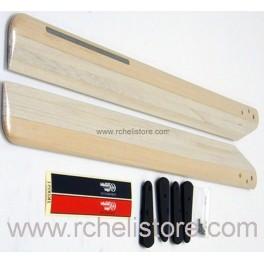 PV0039 Rotor blades wood