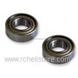 PV0048 Pitch frame/rotor hub earing