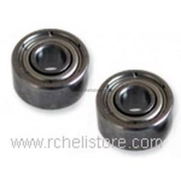 PV0049 Seesaw bearing