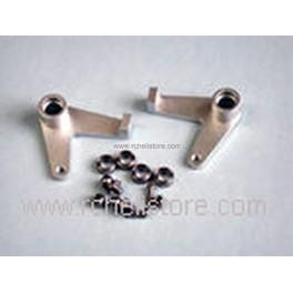 PV0098 Metal aileron lever set