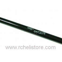 PV0099 Carbon tail boom