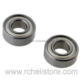 PV0182 Clutch bell bearing