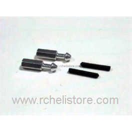 PV0183 Body retaining set
