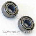 PV0203 Starter shaft bearing