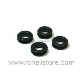 PV0208 Fuel tank rubber grommets
