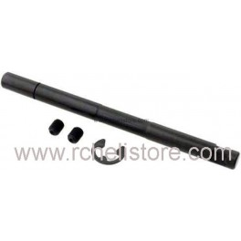 PV0360 Starter shaft