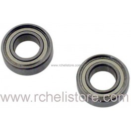 PV0373 Clutch bell bearing