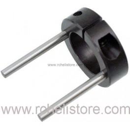PV0386 Rotor hub slide ring