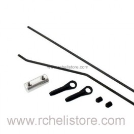 PV0392 Tail control rod