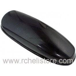 PV0397 SIM carbon windshield