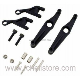 PV0406 Flybar control lever set