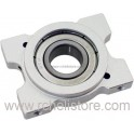 PV0430 Metal upper bearing block