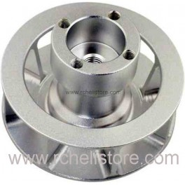 PV0435YS Metal cooling fan YS