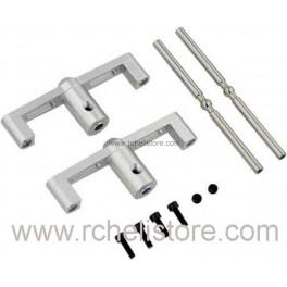 PV0436 Metal flybar control arm set