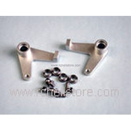 PV0446 Matel aileron lever set