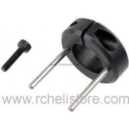 PV0492 Rotor hub slider ring