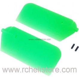 PV0482 Ultra light paddles