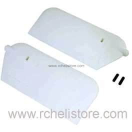 PV0481 Light paddles