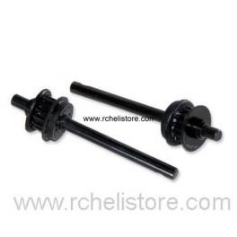PV0737 Tail rotor shaft