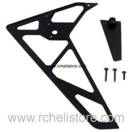 PV0743 Stabilizer fin