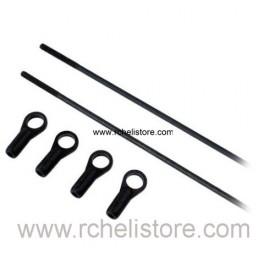 PV0753 Tail linkage rod