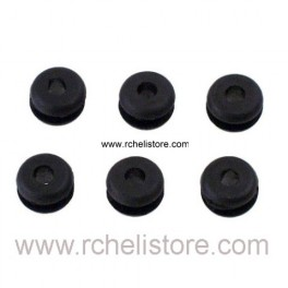 PV0765 Body mount rubber