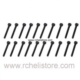PV0776 Socket screw