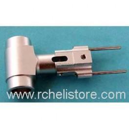 PV0801 Main hub (silver)