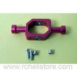 PV0804R Alu seesaw hub (red)