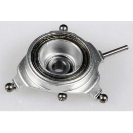 PV0809 Alu swashplate (silver)